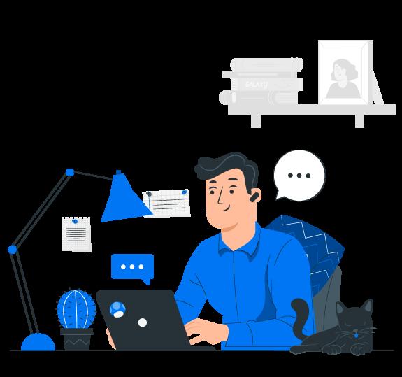 Sales escalations - sales management software
